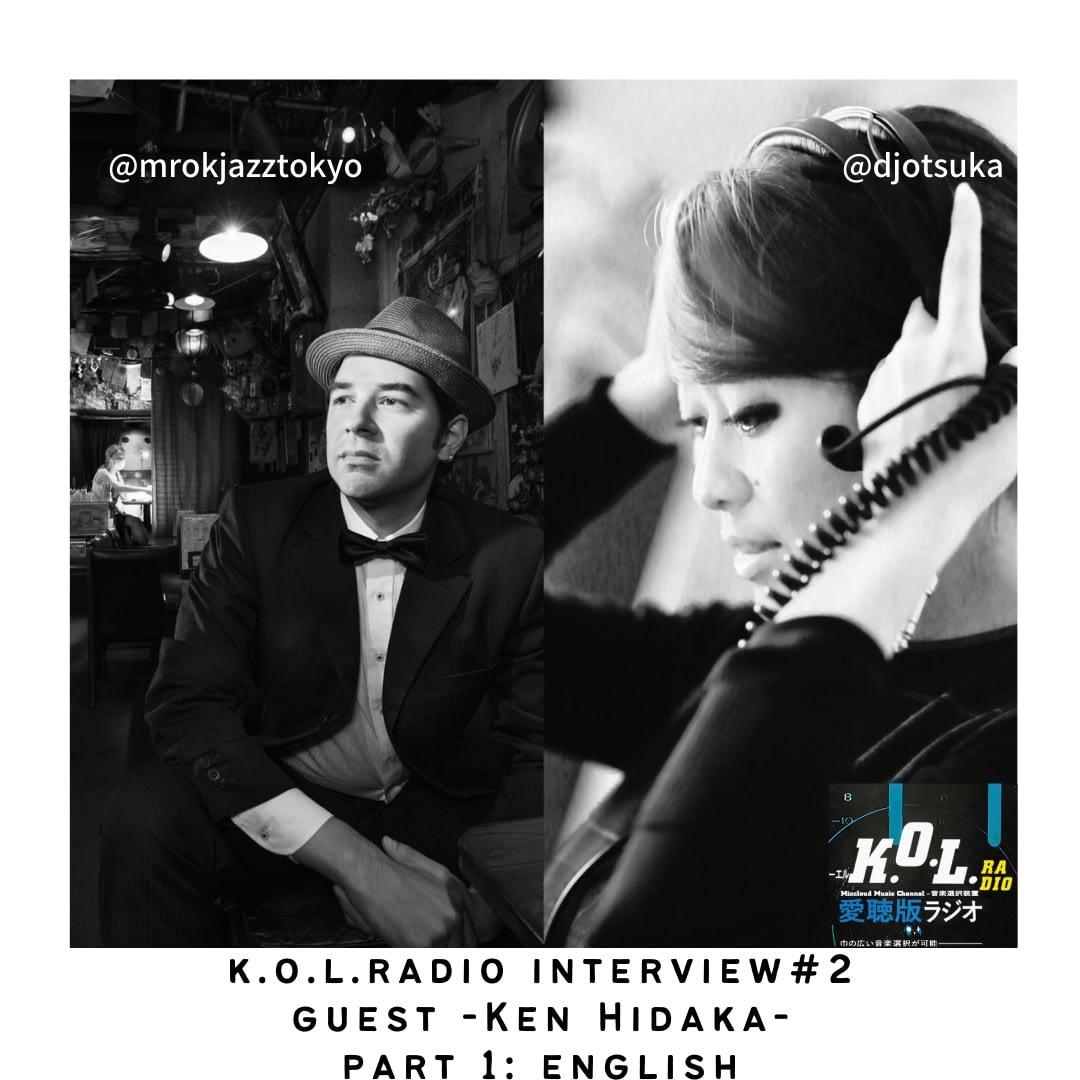 ken hidaka interview