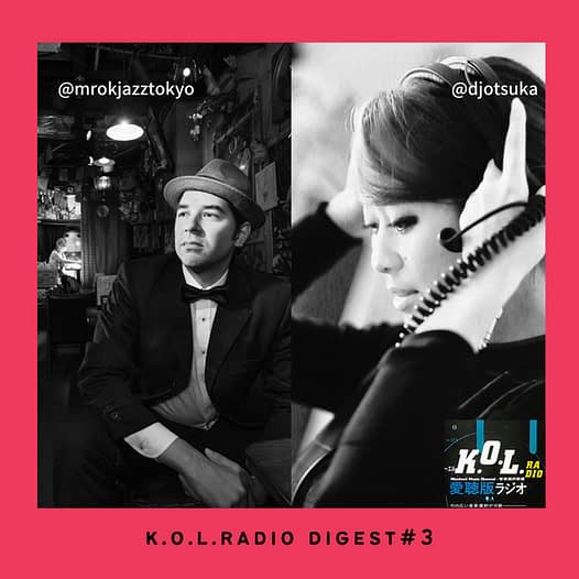 kol radio digest 3