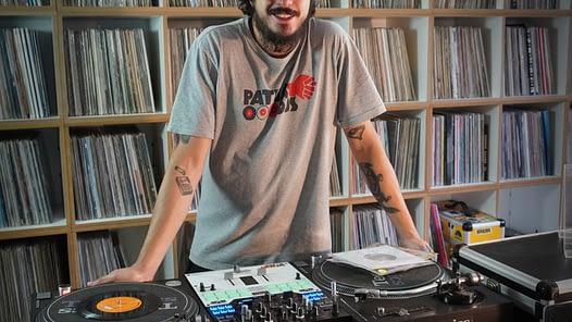 Brazilian Deep Cuts Mix Vol. 2 by DJ Caio Formiga